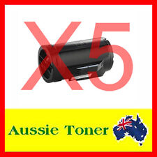 5x Black Toner Cartridge for DELL S2810 S2810dn S2815 S2815dn H815 H815dw