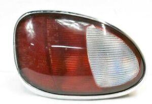 99-04 BENTLEY ARNAGE REAR RIGHT PASSENGER TAILLIGHT LAMP