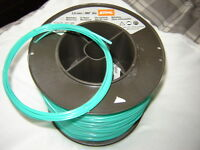 1 X 5MTR X 2.mm OF GENUINE STIHL STRIMMER CORD /  LINE FOR FLYMO  STRIMMERS