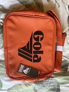 BNWT GOLA Bag Orange