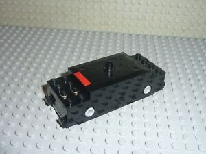 Moteur LEGO Electric Train Motor RC 9V Ref x1688cx1 / Set 7898 7897