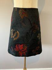 Cue Mini Skirt Sz 14