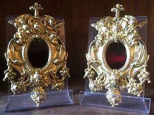 Reliquaire pendant - Hanging reliquary