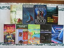 9 PB MYSTERIES BY 9 AUTHORS: C. RIGGS, A. RYAN, M. SEFTON, MORE - LOT 17