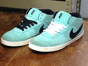 2012 Nike Lunarlon Mid Top