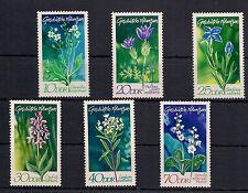 DDR - Briefmarken - 1970 - Mi. Nr. 1563-1568 - Postfrisch