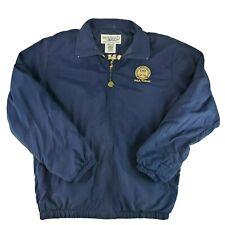 Ryder Cup Light Weight Jacket Valderrama PGA Travel Blue Embroidered Unisex