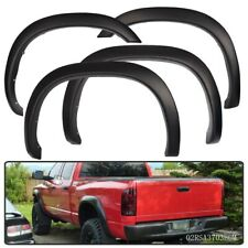 Fit For 02 08 Dodge Ram1500 03 09 Ram 25003500 Factory Style Wheel Fender Flare Fits More Than One Vehicle