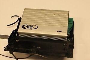 2001-2005 MASERATI GRANSPORT GT 4.2L V8 AMPLIFIER VHP SERIES