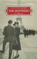 The Mistress by Tapon, Philippe