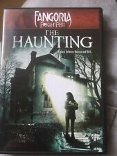 The Haunting (A Place Between Heaven and Hell) DVD 2009&2010