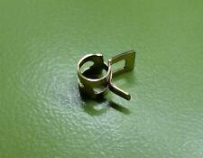 Schlauchschelle 7mm Federklemme Schlauch befestigung Schelle Schlauchschelle