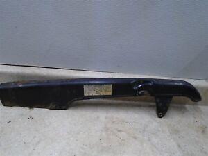 Honda 360 CB TWIN CB360-T Used Rear Chain Guard 1975 HB396
