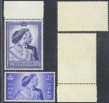 GB 1948 - MNH Stamps D24