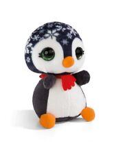 Nici Nicidoos Xmas Pinguin Sonderedition 2017 Weihnachten 16cm Kuscheltier Neu