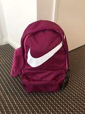 $$ LAST CHANCE $$ Nike Unisex Purple Backpack