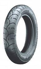 Heidenau Rear Tyre For Suzuki AE 50 T Style 1996 (0050 CC)