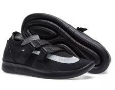 NikeLab Air Sockracer Flyjnit UK 11 EUR 46 Black White New 904580 001
