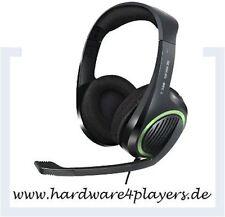Sennheiser X320 Gaming Headset für PC / XBOX (Scorpio One S 360)