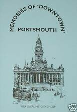 COMMERCIAL ROAD PORTSMOUTH - Local History Trade Shops
