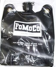66 FORD Mustang Windshield Washer Bag FoMoCo, Hose Kit  C5ZZ17543 made in USA