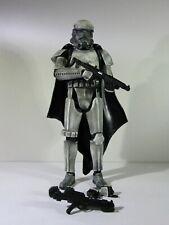 Bandai S.H. Figuarts Star Wars Solo Mimban Storm Trooper, Stormtrooper