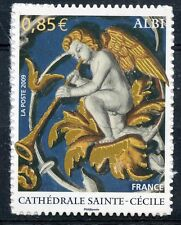STAMP  / TIMBRE FRANCE ADHESIF NEUF N° 267 ** CATHEDRALE SAINTE CATHERINE ALBI