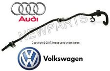 For Audi A3 VW Jetta GTI Vacuum Hose-On Top of Cylinder Head Genuine 06F133778B