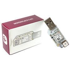 GPS expansión para Onion Omega 2, Omega 2+/Omega 2 Plus con u-blox receptor GPS
