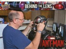 Antman The Movie Behind The Lens Chase Card BTL-12