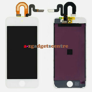 For iPod Touch 6 6th Gen A1574 White LCD Touch Screen Display Digitizer Assembly