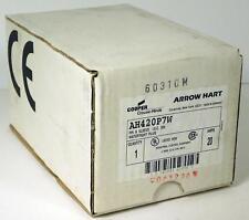 Arrow Hart AH420P7W Pin & Sleeve IEC 309 Watertight Plug 20 AMPS
