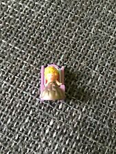 polly pocket vintage Bague Princess 1990