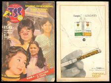1973 Philippine TSS KOMIKS MAGASIN Nora & Vilma #157 Comics