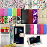 For Huawei P10 Lite -Wallet Leather Case Flip Stand Magnetic Cover+ Screen Guard