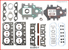 Engine Cylinder Head Gasket Set B3.8HS-F fits 2006 Pontiac Grand Prix 3.8L-V6
