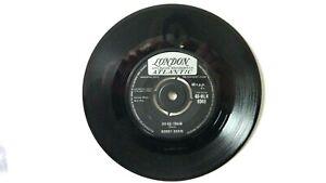 1960     BOBBY DARIN       OO-EE-TRAIN  / LAZY RIVER