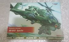 AH-64A APACHE 1/72 MIRAGE HOBBY SERIES 5 MODEL