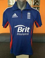 CRICKET SHIRT ENGLAND 2012 Jersey Trikot Camiseta Maillot ONE DAY INTERNATIONAL
