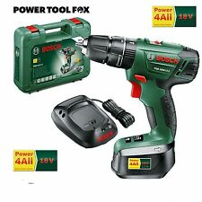 Bosch-PSR 1800 Li-2 18 V Trapano Combi Senza Fili 06039A3170 3165140761581 #V