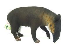 4-8-6 Neuf Collecta (88596) Tapir Bairds Figurine Animalière Animaux Sauvages