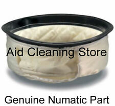 Genuine Numatic Microtex 604311 Henry Hvr 200 James Basil 12inch Allergy Filter