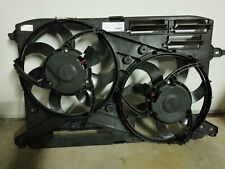 Radiator Cooling Fan For 2013-2015 Ford Fusion For Turbo Models