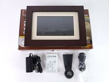 "Smartparts SP700W 7"" Digital Photo Picture Frame Open Box"