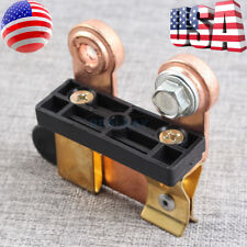 New Disconnect Knife Blade Switch Heavy Duty Cut-off Switch Side Post Battery