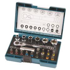 Makita b-68404 Papier Abrasif 225 mm k120 25 Pièce Pour Batterie Meuleuse