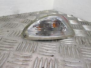 PIAGGIO VESPA LX 125 2007 SCOOTER REAR RIGHT INDICATOR     (GBX)