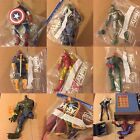 MARVEL LEGENDS AND SELECT LOOSE HASBRO TOYBIZ BAF PARTS YOU CHOOSE FREE SHIPPING