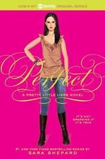 Perfect No. 3 Pretty Little Liars by Sara Shepard (2008, Paperback)
