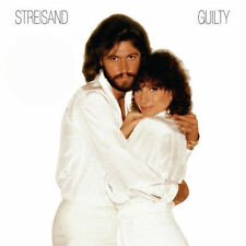 CD (NEU!) . BARBRA STREISAND - Guilty (Barbara Barry Gibb Woman in Love mkmbh